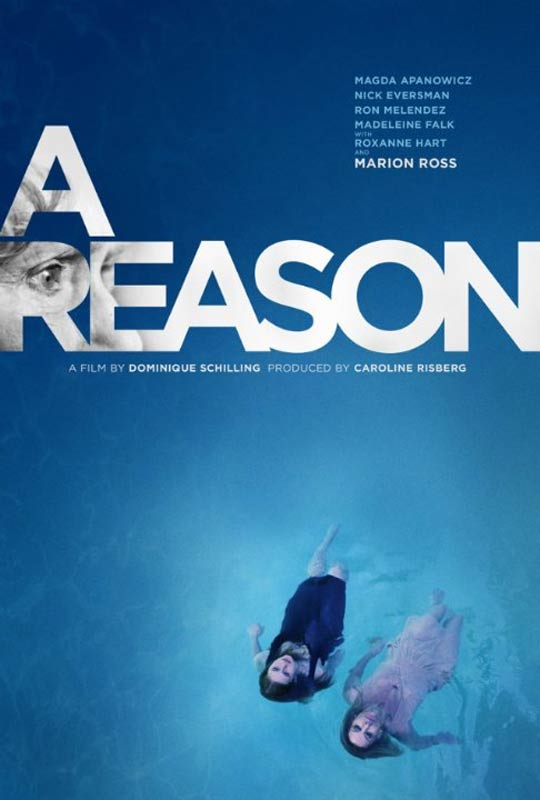 A Reason Poster #1