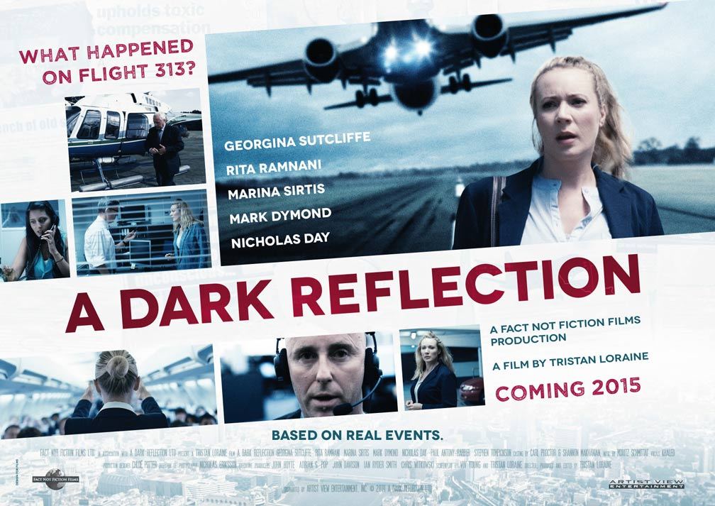 A Dark Reflection Poster #2