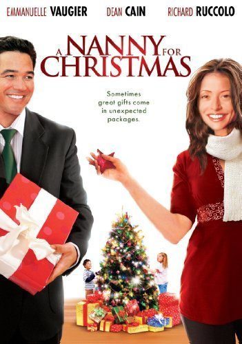 A Nanny for Christmas Poster #1
