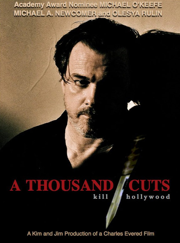 A Thousand Cuts Poster #1