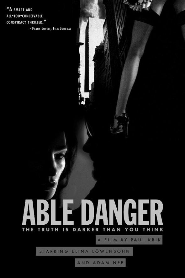 Able Danger Poster #1