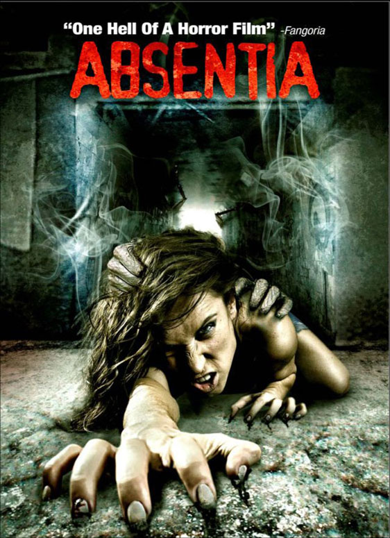 Absentia Poster #3