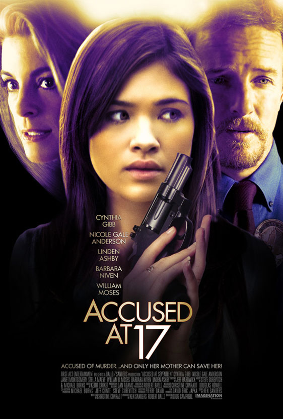 Accused at 17 Poster #1