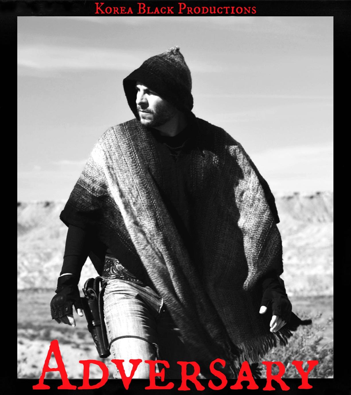 Adversary Poster #1