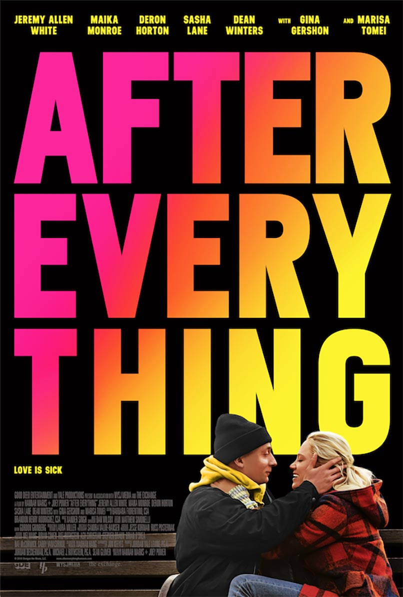 After Everything Poster #1