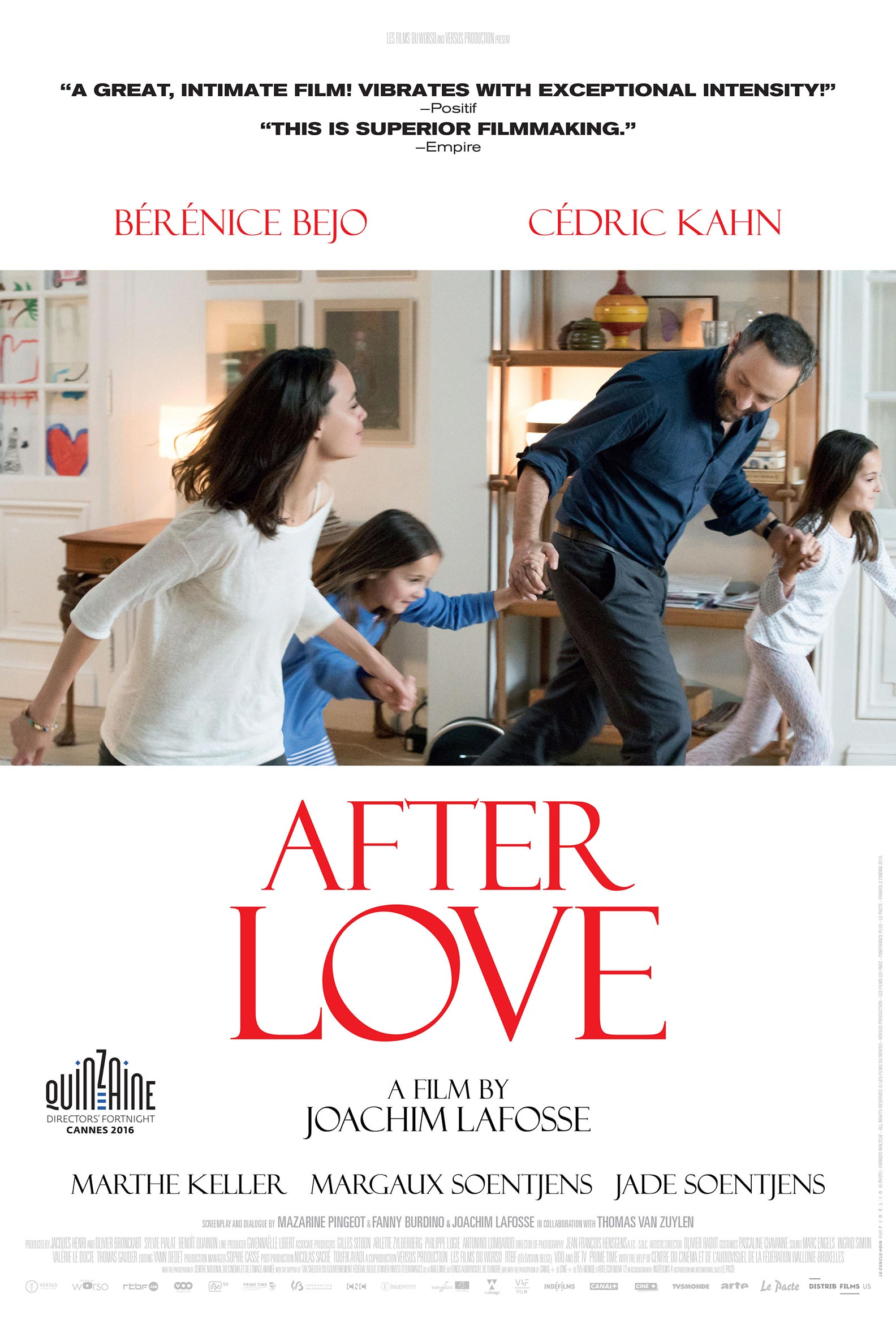 After Love Poster #1