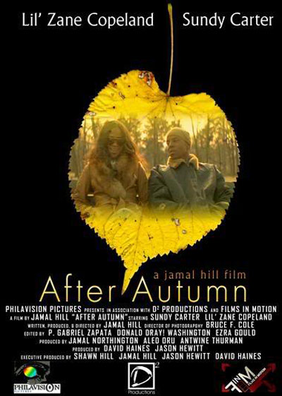 After Autumn Poster #1