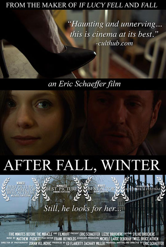 After Fall, Winter Poster #1