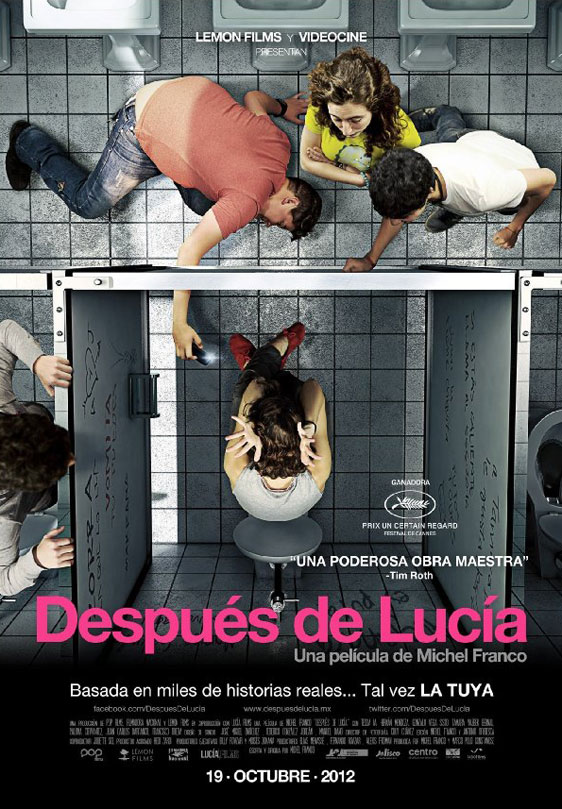 After Lucia Poster #1