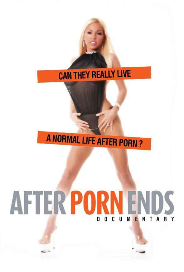 After Porn Ends Poster #1