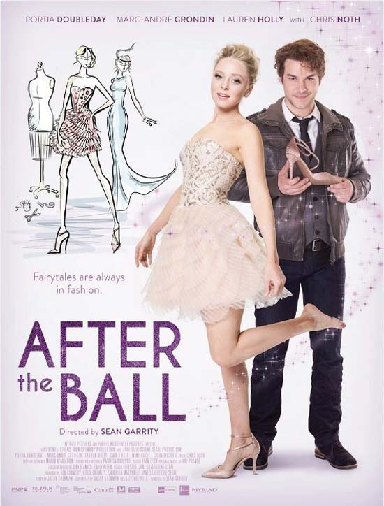 After the Ball Poster #1