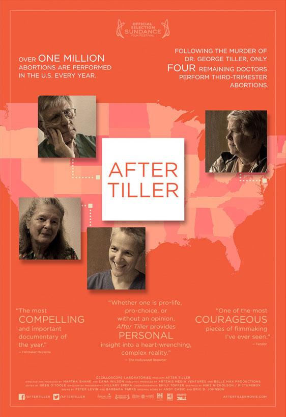 After Tiller Poster #1