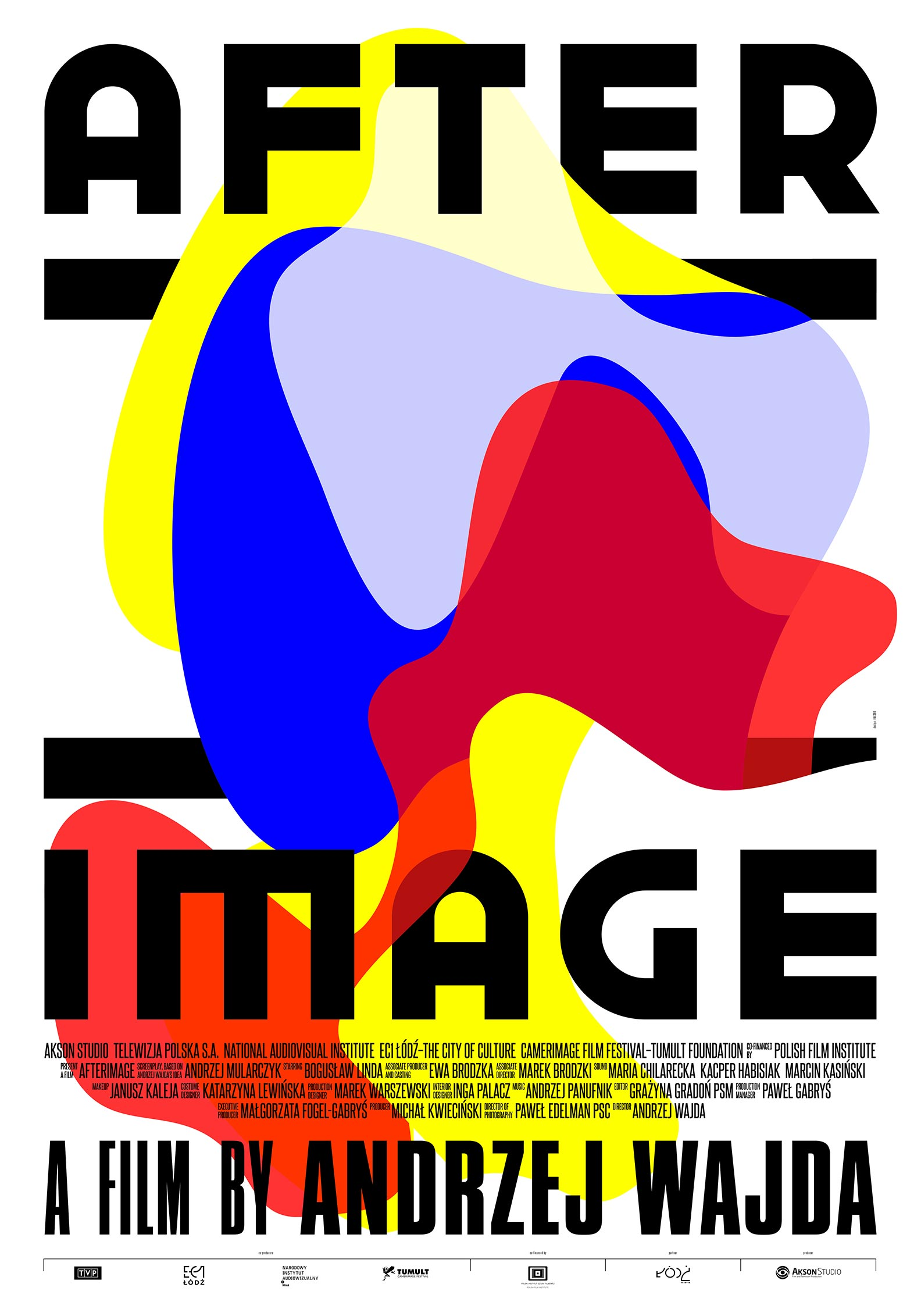 Afterimage Poster #1