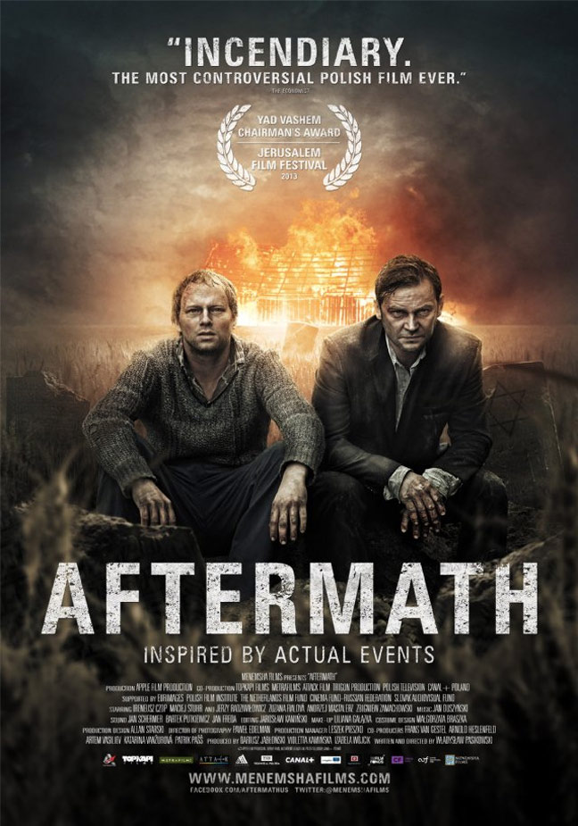 Aftermath Poster #1