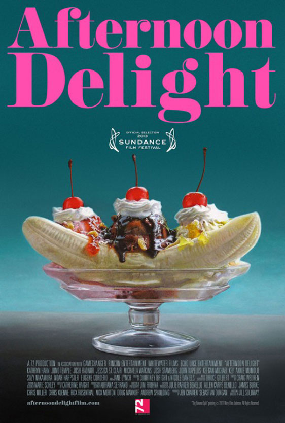 Afternoon Delight Poster #1
