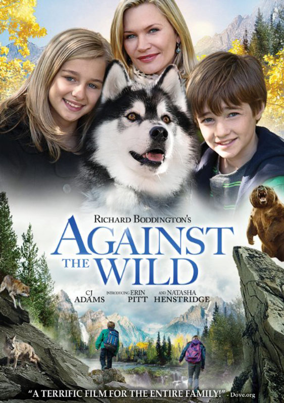 Against the Wild Poster #1