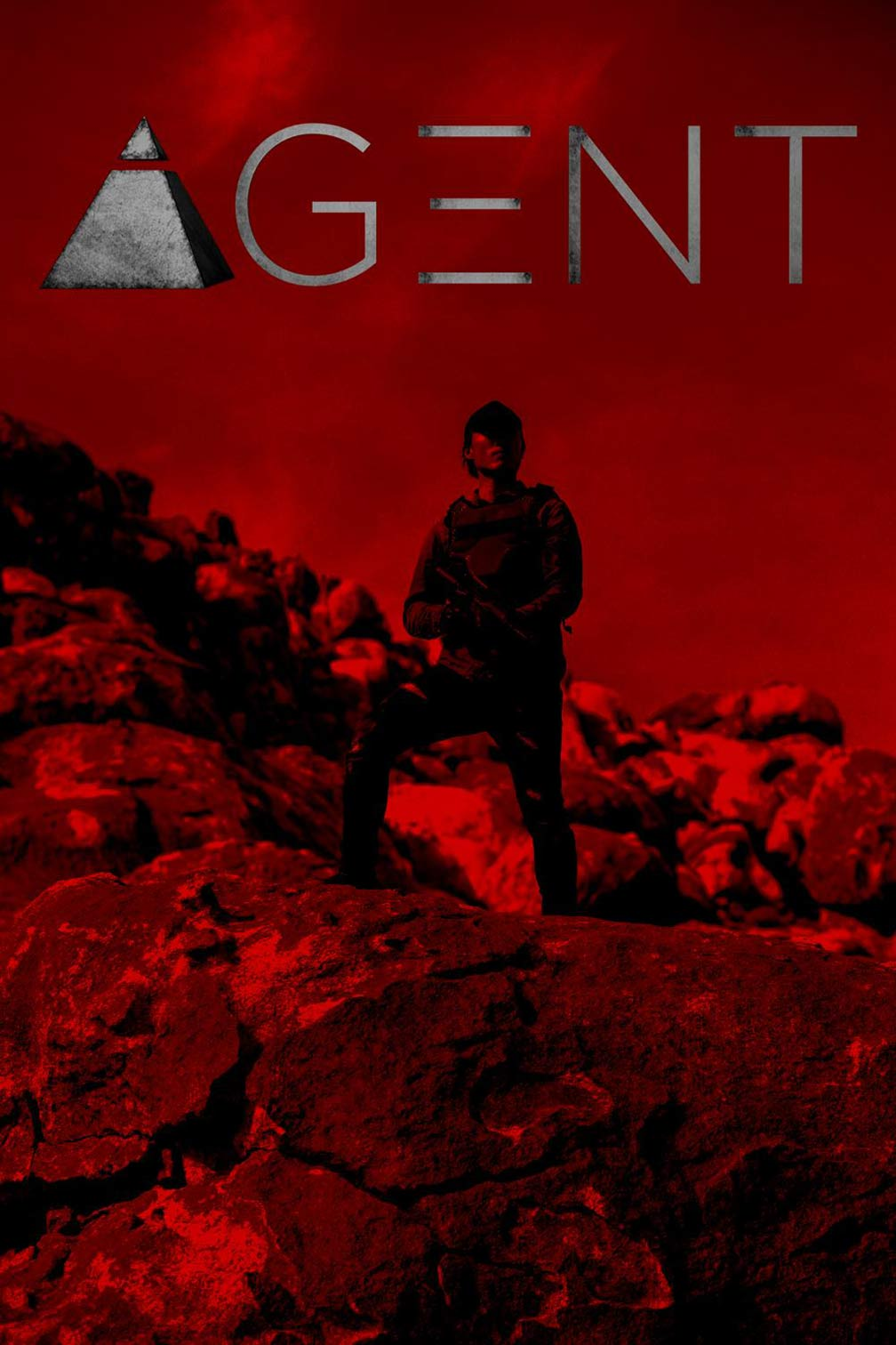 Agent Poster #1