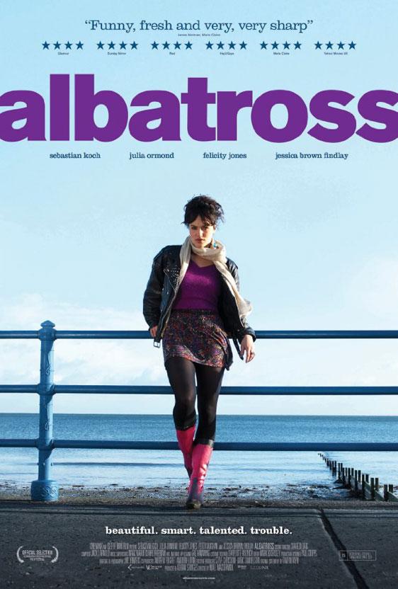 Albatross Poster #1