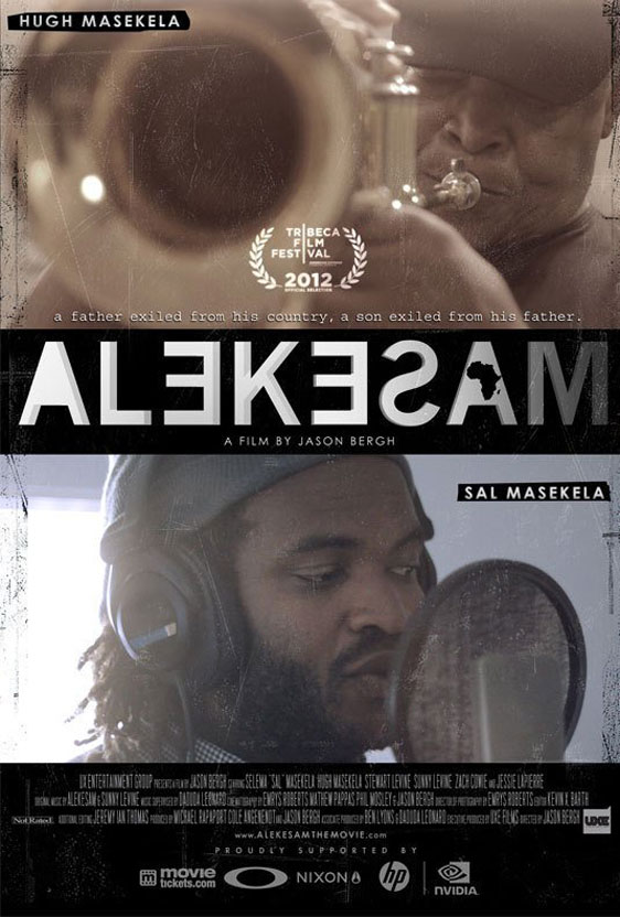 Alekesam Poster #1