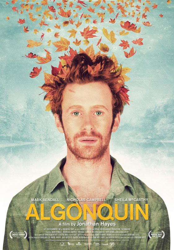 Algonquin Poster #1