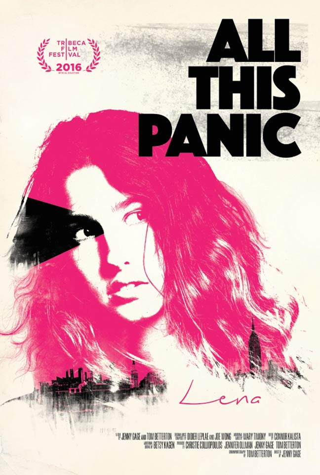 All This Panic Poster #1
