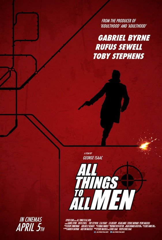 All Things to All Men Poster #1