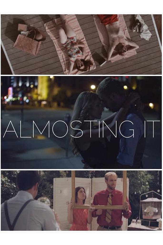 Almosting It Poster #1