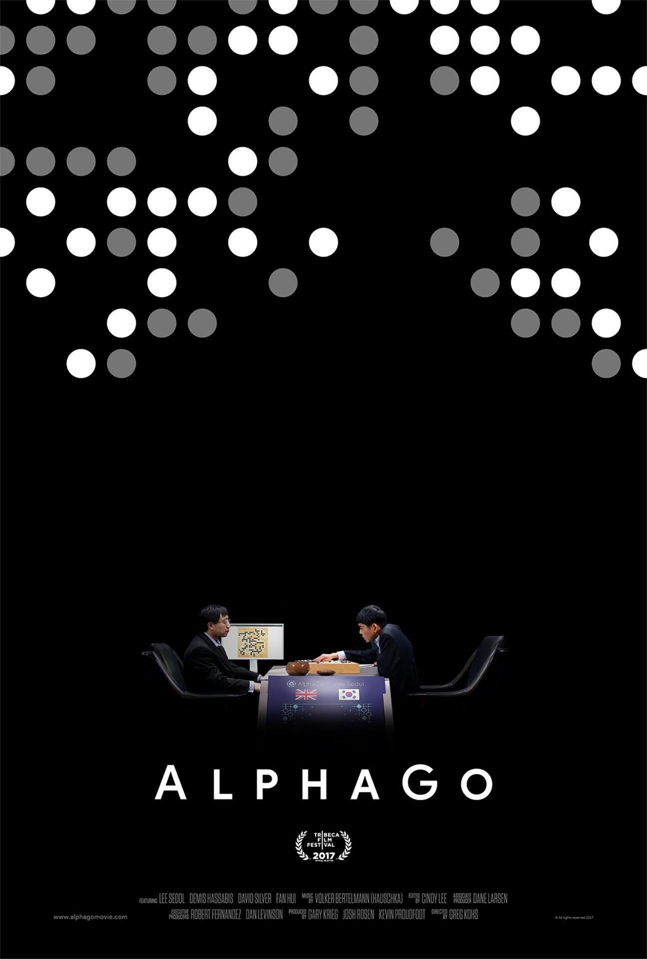 AlphaGo Poster #1