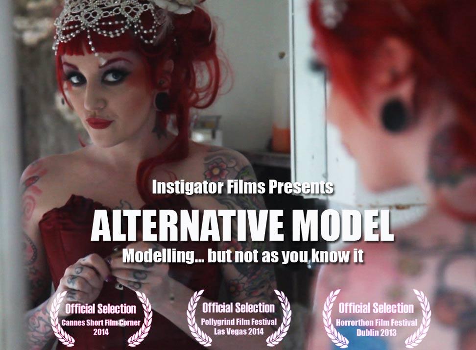 Alternative Model Poster #1
