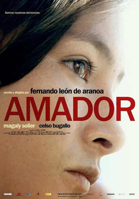 Amador Poster #1