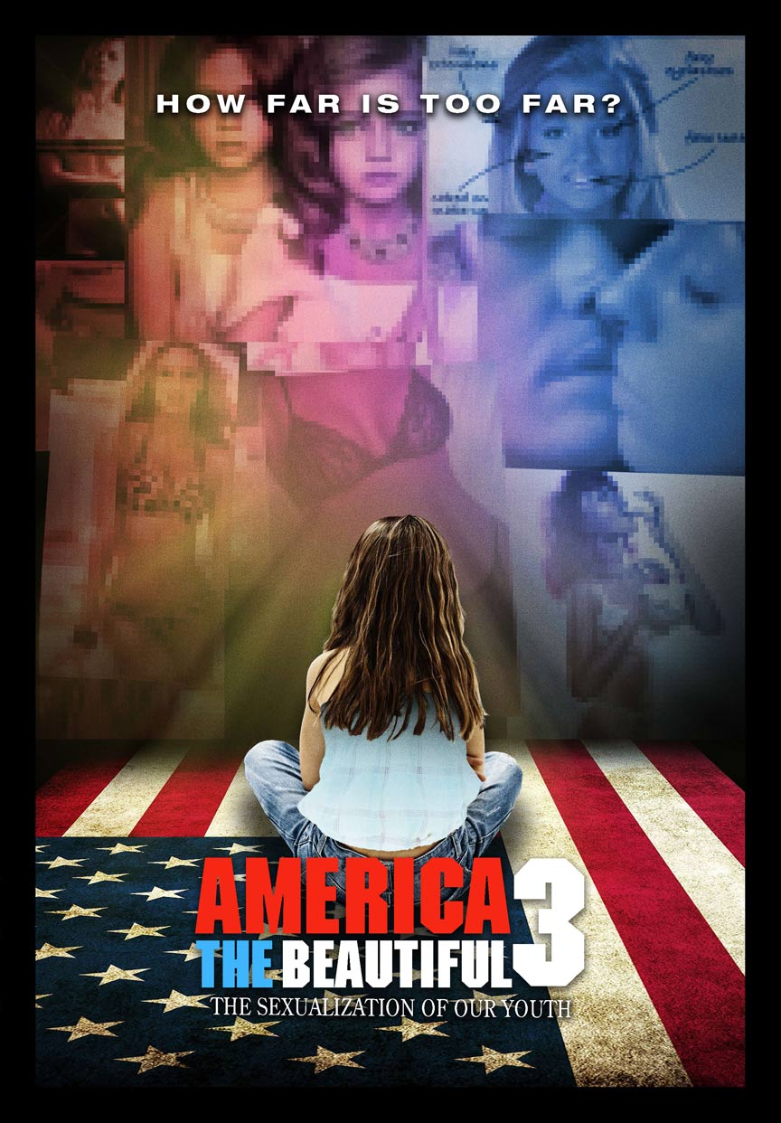America the Beautiful 3 Poster #1