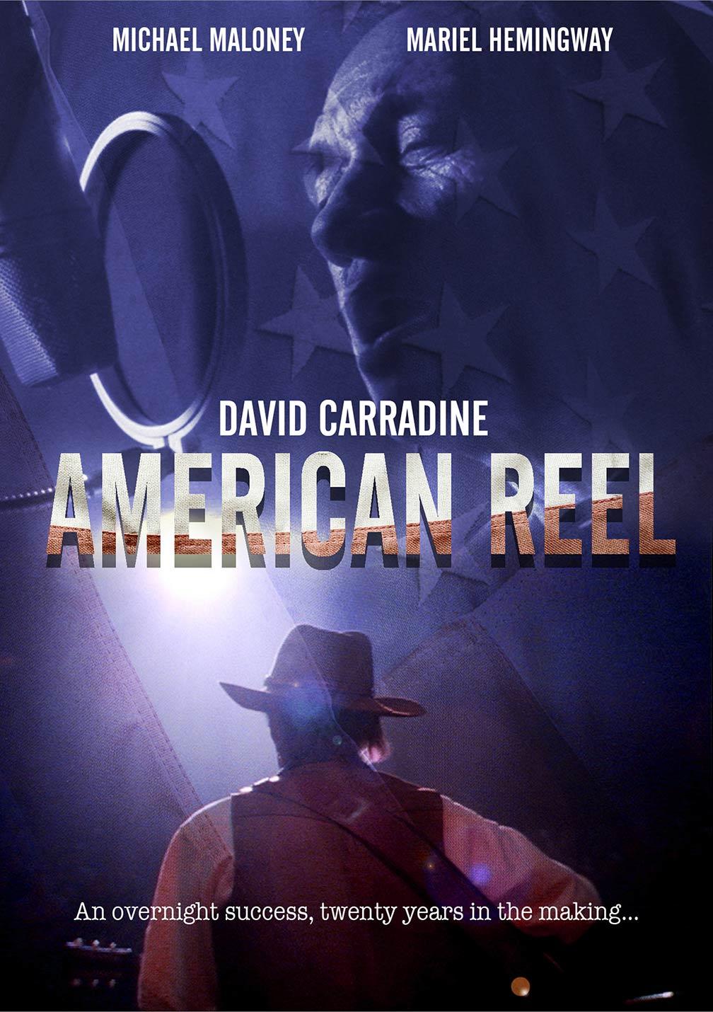 American Reel Poster #1