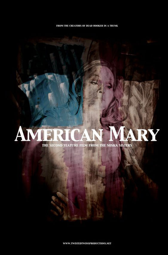 American Mary Poster #1
