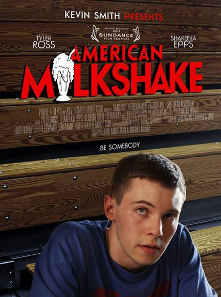 American Milkshake Poster #1