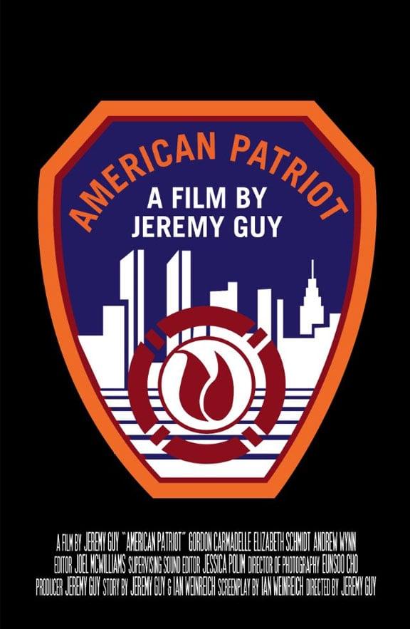 American Patriot Poster #1