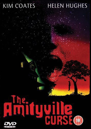 The Amityville Curse Poster #1