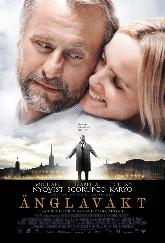 Among Us (Änglavakt) Poster #1