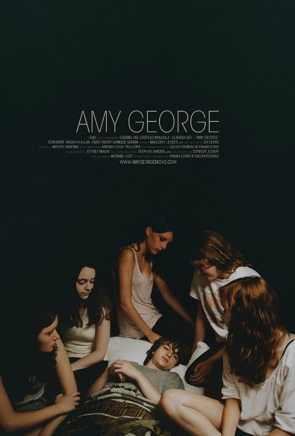 Amy George Poster #1