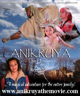 Anikruya Poster #1