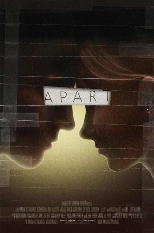 Apart Poster #1