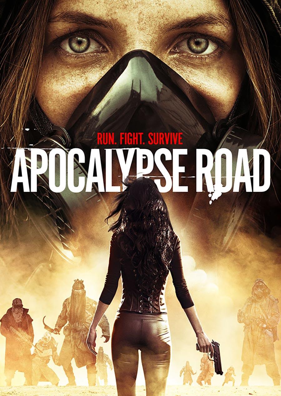 Apocalypse Road Poster #1
