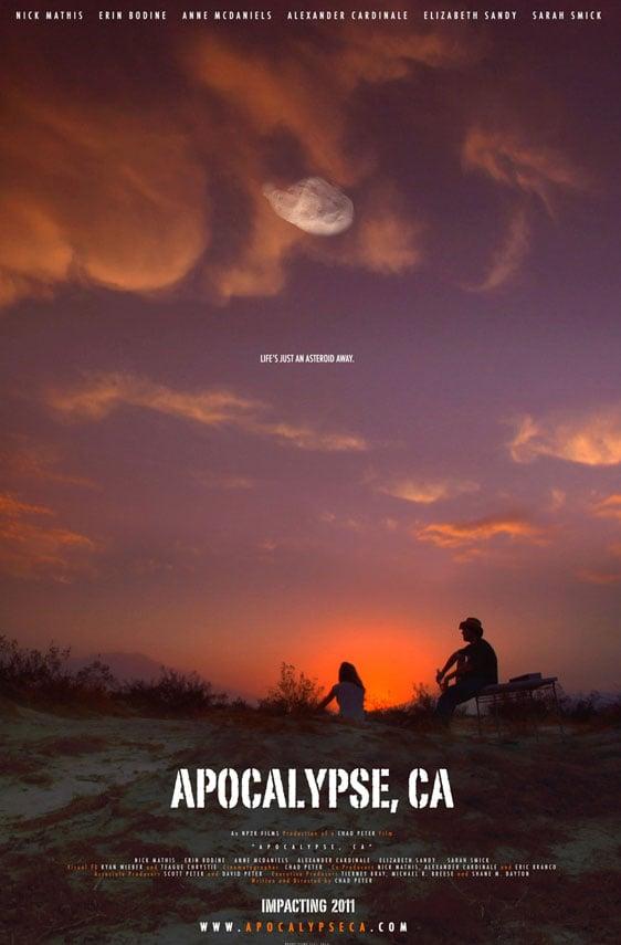 Apocalypse, CA Poster #1