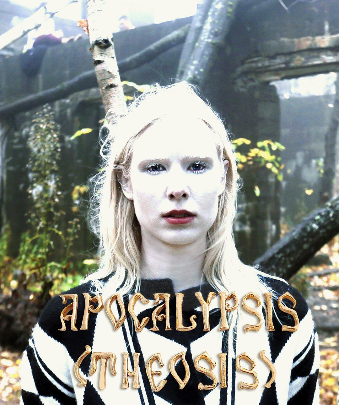 Apocalypsis Poster #1