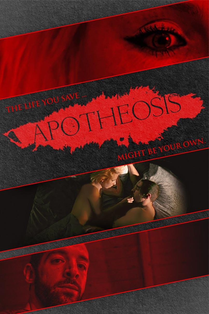 Apotheosis Poster #1