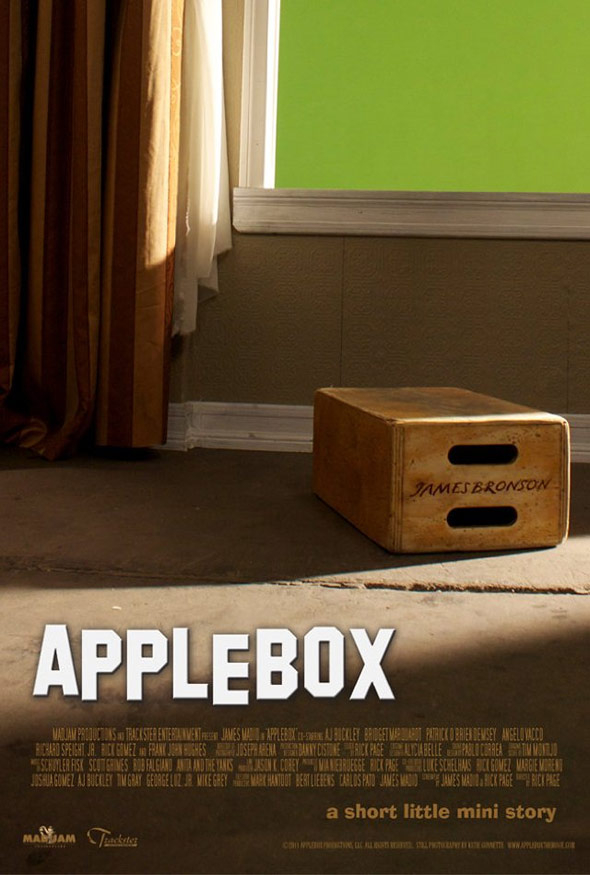 Applebox Poster #1