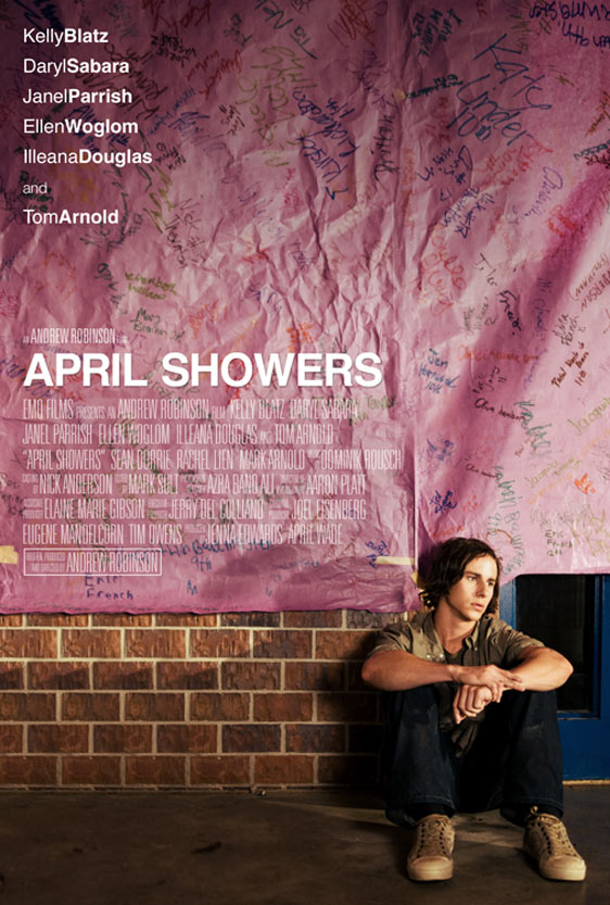 April Showers Poster #7