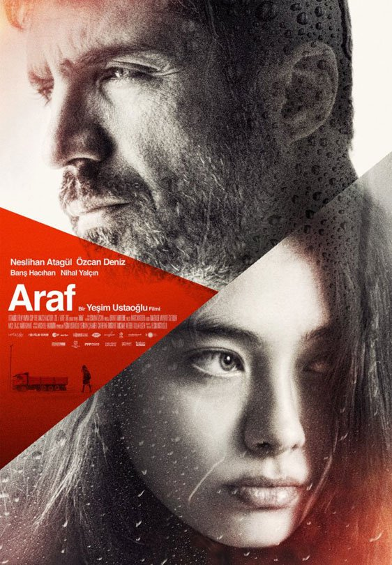 Araf – Somewhere In Between Poster #1