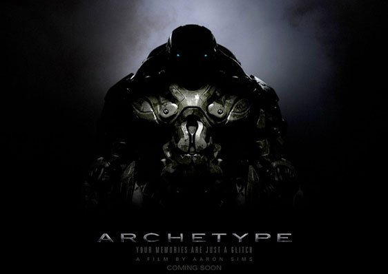 Archetype Poster #1