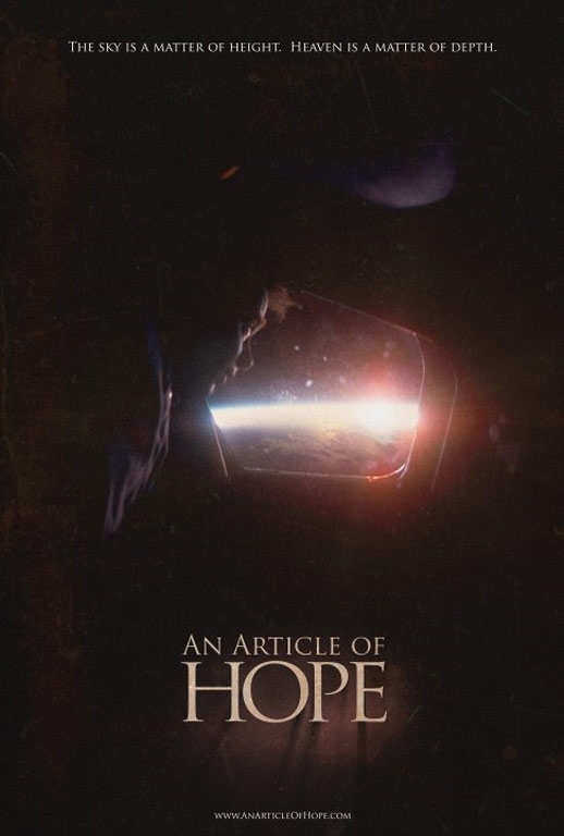 An Article of Hope Poster #1