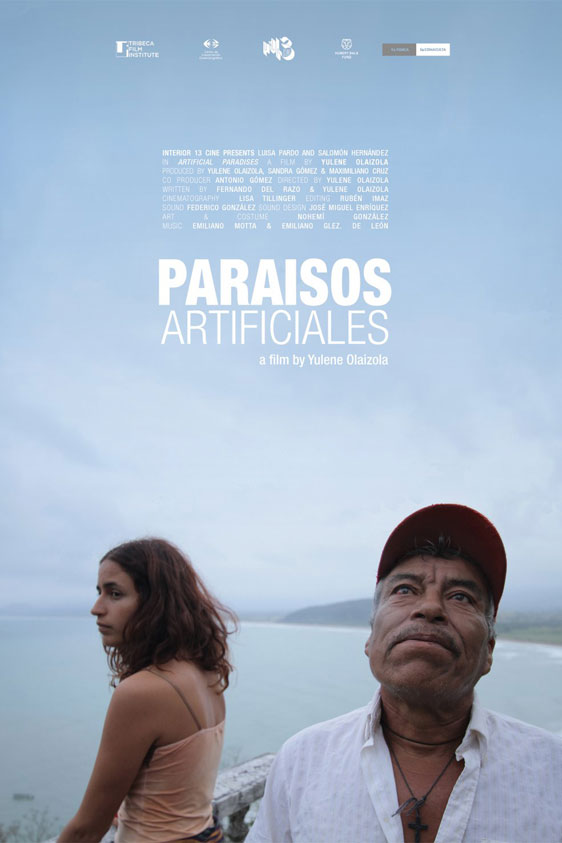 Artificial Paradises (Paraísos artificiales) Poster #1